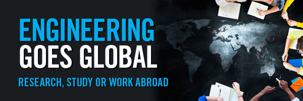 Engineering Goes Global