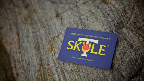 Skule Logo.