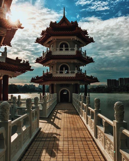 Singapore. Photo by Gabriel Patron