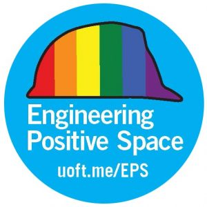 Engineering Positive Space