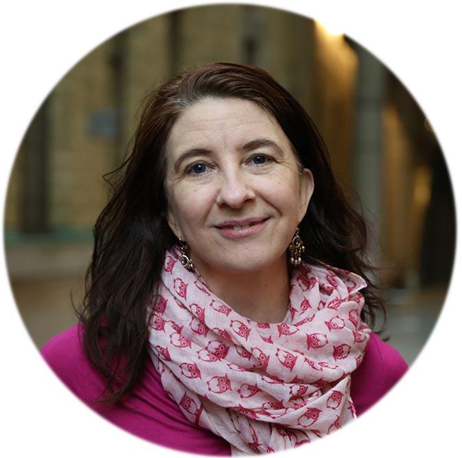 Leanne Dawkins
