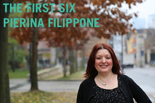 Pierina Filippone