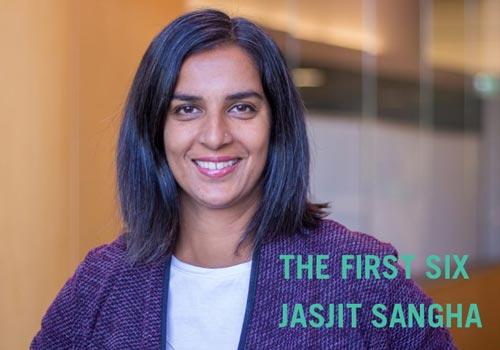 Jasjit Sangha