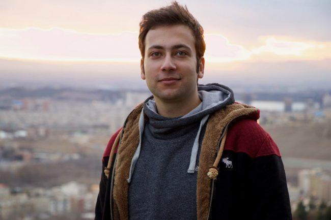 Mojtaba Abbasnezhad