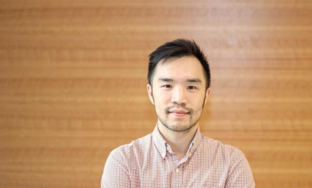 Professor Leo Chou (IBBME)