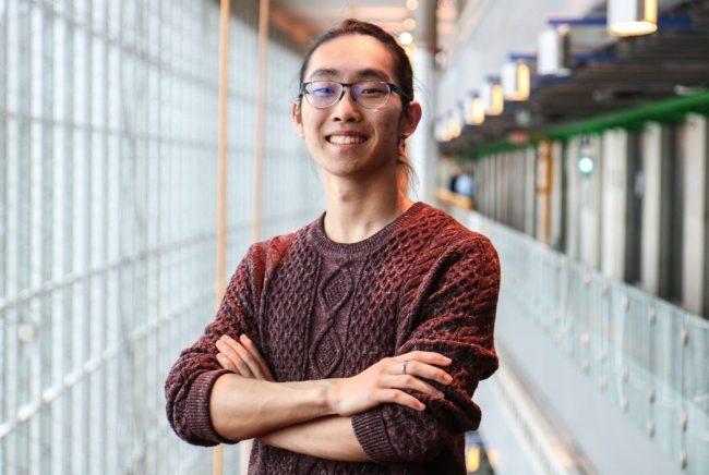 Morris Huang